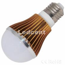 Светодиодная лампа (с CE RoHS E27 5W)