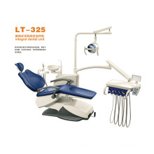 2016 Neuer Modell Lt-325 Zahnarztstuhl Zahnarztausrüstung