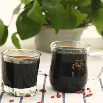 2018 Ningxia Qixiang wholesale black goji concentrate juice
