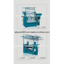 Telar de tejido de ganchillo para la cinta elástica de China Proveedor