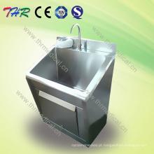 Thr-Ss011 Sink Cirúrgico em Aço Inoxidável