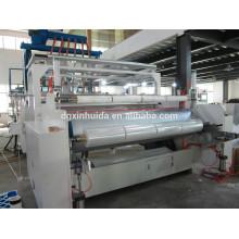 3 capas película de pe extrusión máquina / 5 capas pe película que hace la máquina