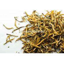 Imperial Yunnan Fengqing Golden Buds Black Tea