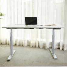 Elektrische Höhe verstellbar Sitz-Steh-Schreibtisch