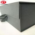 Caja de papel de alimentos de cartón plegable nuevo producto personalizado