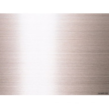 201/202/304 Cold Rolle 2b Finishstainless Steel Sheet