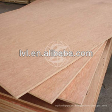 4MM/9MM/15MM plywood for Nigeria market