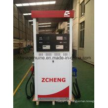 Dispensador de combustible electrónico de la bomba de combustible