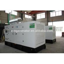 Motor generador diesel de 500kva KTA19-G4