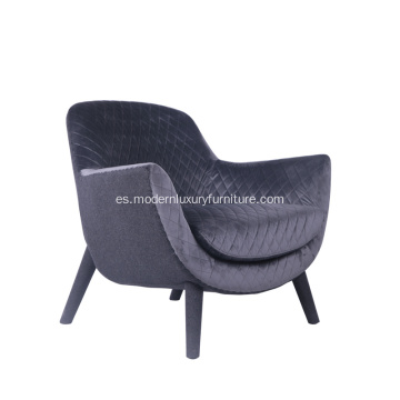 Réplica de sillón Poliform Mad Queen