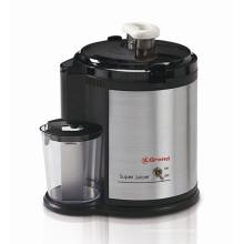 Presse-agrumes centrifuge à boîtier en acier inoxydable