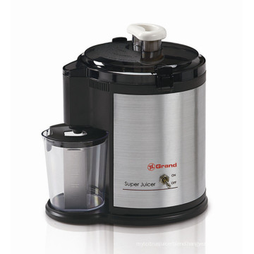 Stainless Steel Housing Centrifugal Juicer