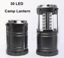 LED camp light