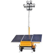 Solar Energy Light Tower (DE450Q8)