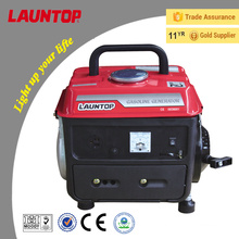 single phase 650w copper wire gasoline generator