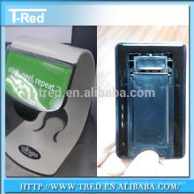 cojín antideslizante del gel de la fábrica de China 100% PU para el tenedor del teléfono
