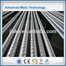 Reinforcing steel bar straightening cutting machine