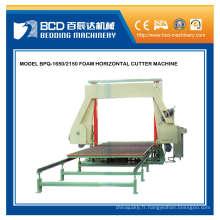 Machine de découpage Horizontal de mousse (CPB-1650/2150)