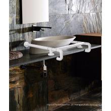 17-2628 barra de apoio de banheiro atraente e elegante na fábrica de foshan