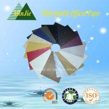 Упаковочная бумага для оптовой продажи перл бумаги