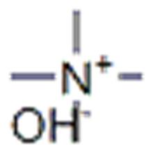 Tetramethylammonium hydroxide CAS 75-59-2