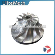 Shenzhen OEM factory supply mass production aluminum milling service