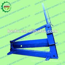 divisão hidráulica de madeira do canto para a planta de madeira 008613592516014