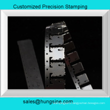 Stamping Aluminum&Custom Steel Parts Stamped