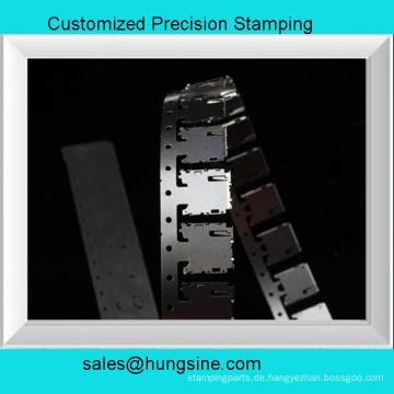 Metallverarbeitung Metall Hardware Messing Stecker Stanzen