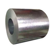 Q195 DX51D cold rolled galvanized steel strip coils