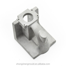 OEM mold maker precision hot press aluminum forging parts die casting mould