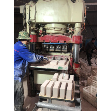 Refractory Quality Ceramic High Alumina Lining Brick