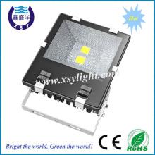 Чип Bridgelux MEAM WELL Драйвер 85lm / w 8500lm 100w светодиодный прожектор
