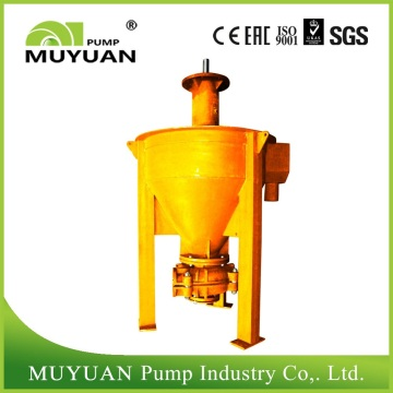 High Efficiency Foam Handling Froth Pump