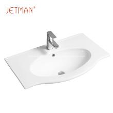 Novo modelo popular de lavatório de mãos
