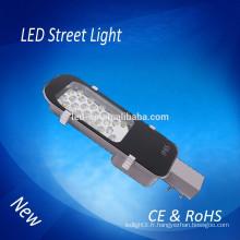 Eclairage public à LED à haute puissance IP65