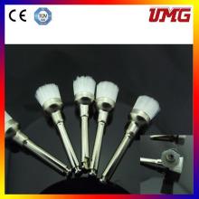 Disposable Dental Prophy Bruush, Polishing Brush, Dental Material