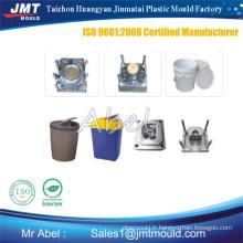 Usine de moule pour le seau JMT