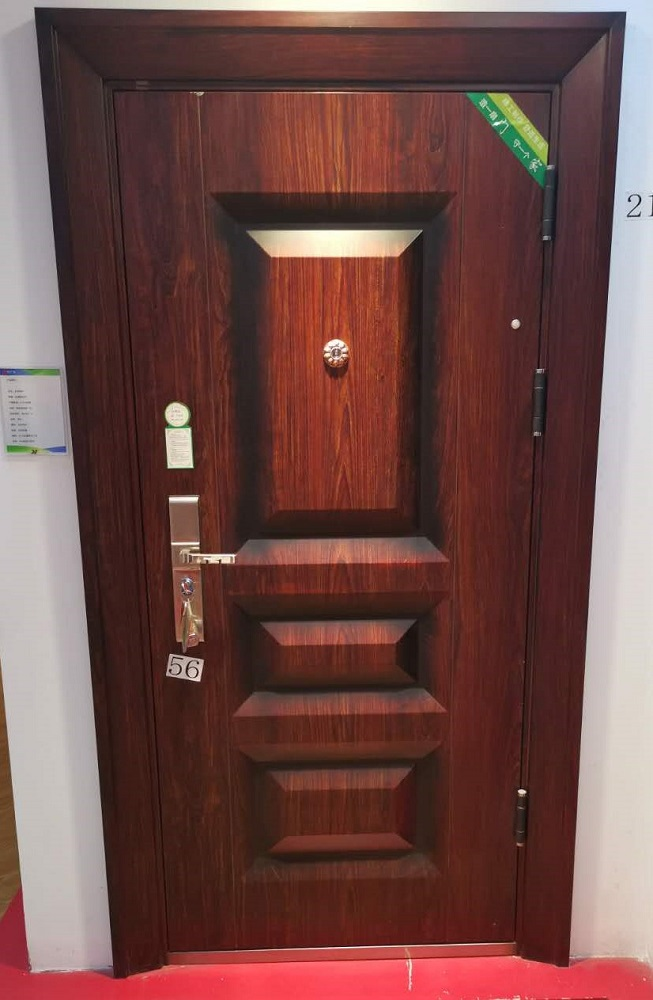 Solid Wood Doors For Sale