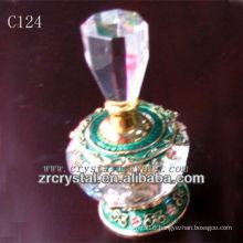 Nice Crystal Perfume Bottle C124