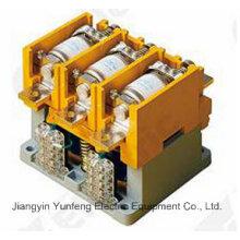 Ckg- 160 / 12kv avec contacteur sous vide Hv à commande directe ou à distance