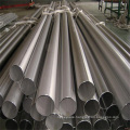 Stainless Steel Pipes 1.4509/1.4510/1.4512/1.4513 Used for Exhaust Systems