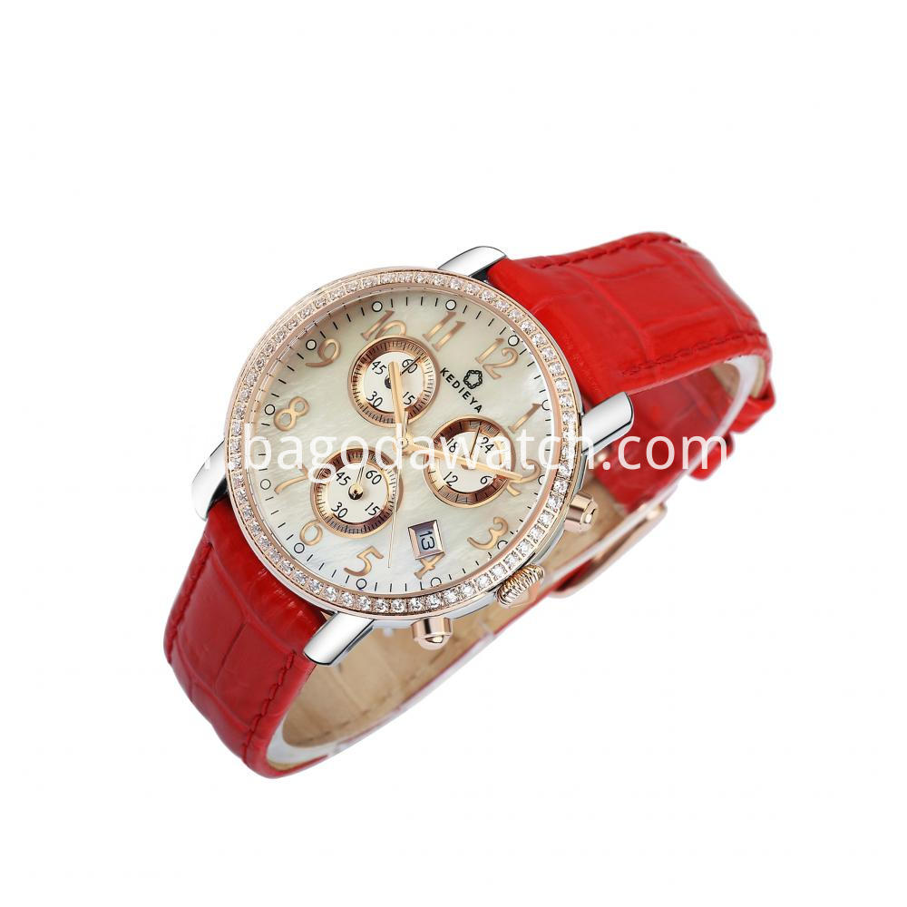 Womens Chronograph Watches