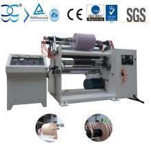 Papel / hoja de aluminio que raja la máquina (XW-808A)