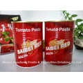 400g 28-30% Canned Tomato Paste