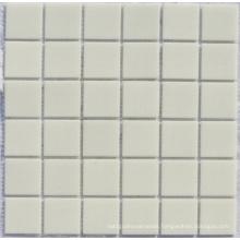 White Mosaic Withdot Hongguan Mosaic