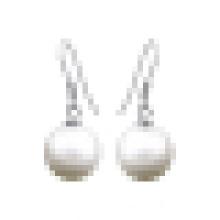 Boucles d'oreilles en perles d'eau douce naturelles