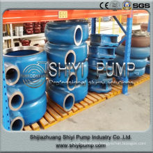 Centrifugal Gold Mining Dewatering Slurry Pump Parts