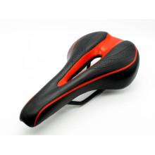 Bicycle saddle leather saddle wholesale bicycle parts