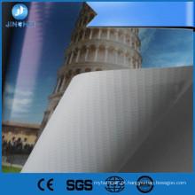 2016 material ambiental popular adesivo vinil de impressão ao ar livre com preço baixo